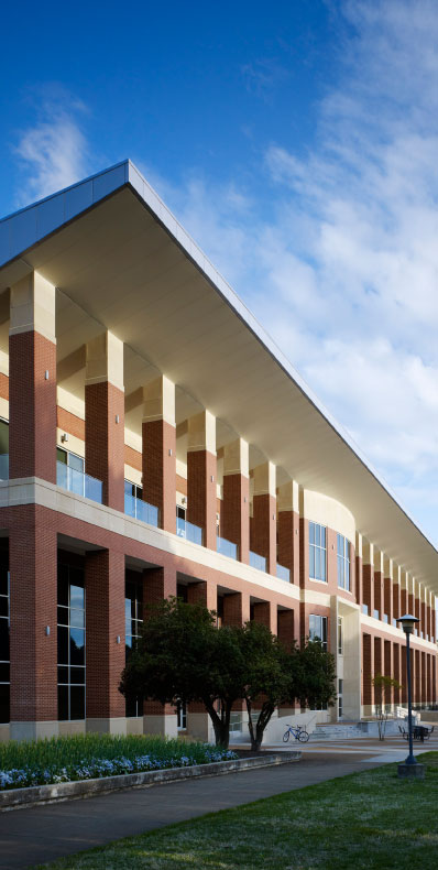 University of Memphis – University Center
